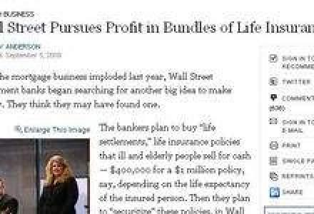 Cele mai bune articole din presa americana de business
