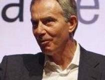 Tony Blair devine consultant...