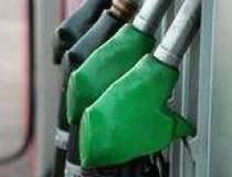 Rompetrol a ieftinit benzina...