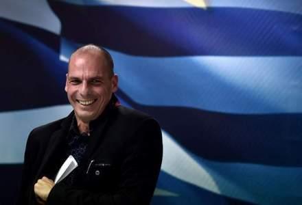 Yanis Varoufakis: Grecia va ramane in istorie drept subiectul celui mai dezastruos program de salvare