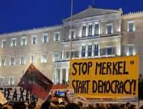 Bancile din Grecia se vor...