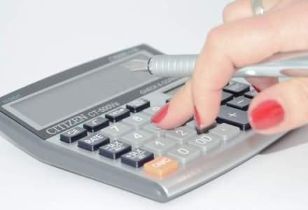 Iohannis a promulgat legea privind anularea unor obligatii fiscale