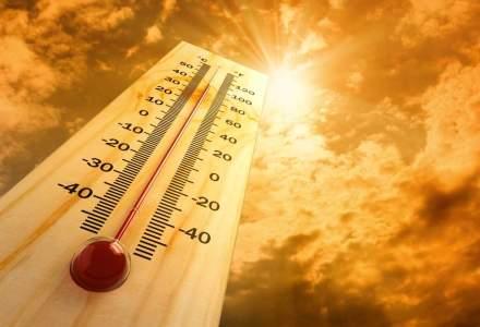Iunie 2015, cea mai calduroasa luna din ultimii 135 de ani