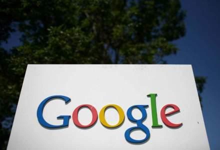 Google, evolutie record a capitalizarii: crestere cu 65 miliarde dolari
