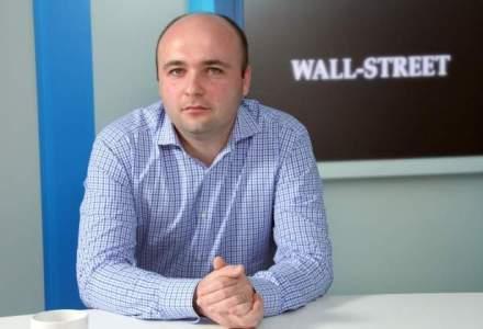 Noul director general al eMAG Romania este Tudor Manea, care a inlocuit-o pe Violeta Luca