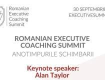 (P) Romanian Executive...