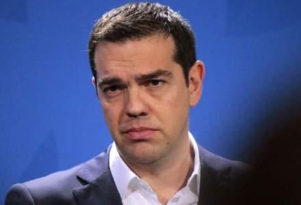 Grecia a cerut Rusiei 10 mld. dolari pentru a iesi din zona euro, in discutii privind un gazoduct