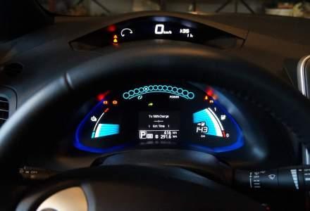 Statul vrea sa acorde 20.000 lei la cumpararea unei masini electrice si 5.000 lei pentru un automobil hibrid