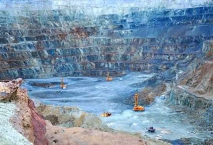 Gabriel Resources cere Romaniei compensatii la centrul de arbitraj al Bancii Mondiale