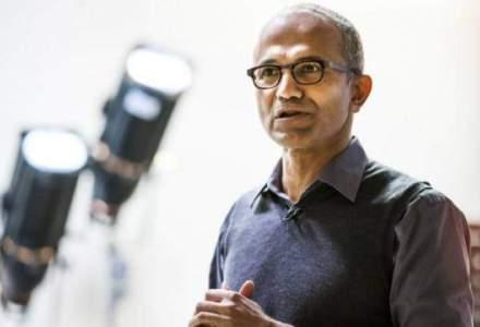 Microsoft anunta cea mai mare pierdere neta din istoria companiei
