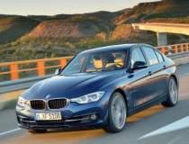 BMW Seria 3 facelift, gata de...