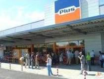 Un nou magazin Plus, cu o...