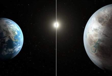 """ULUITOR"". NASA a gasit o planeta care seamana cu Pamantul"