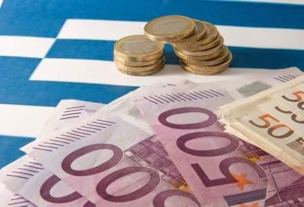 Oficial BCE: Bancile din Grecia trebuie sa fie recapitalizate urgent