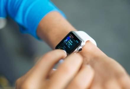 Apple Watch isi zdrobeste concurenta si ia 75% din piata totala de ceasuri inteligente: vanzarile raman sub asteptari