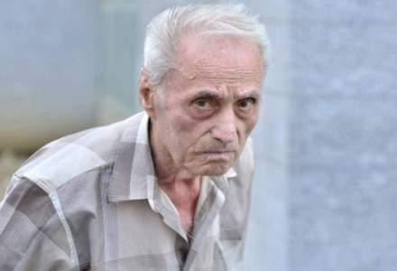 Visinescu, condamnat la 20 de ani de inchisoare