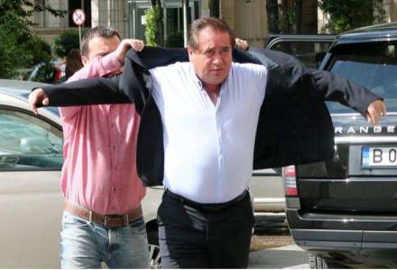 Ioan Niculae si Gheorghe Bunea Stancu, urmariti penal intr-un dosar de evaziune si spalare de bani
