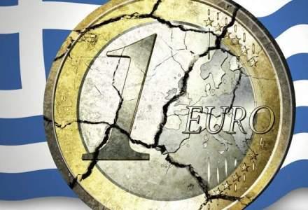Negocierile pentru al treilea program de salvare a Greciei, amanate din motive de securitate