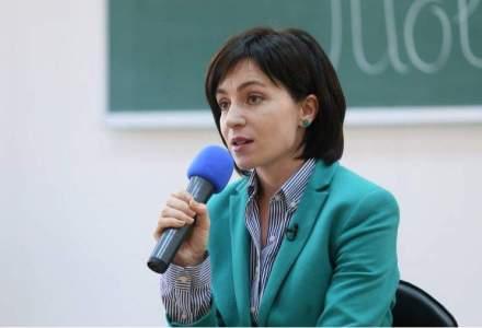 MAIA SANDU. Ea poate fi premier al Moldovei: cum vede combaterea crizei economice