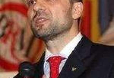 Curtea de Conturi cere suspendarea sefului Administratiei Lacuri Parcuri Bucuresti