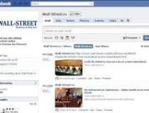 Facebook este cel mai vizitat...
