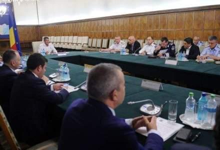 RECTIFICARE BUGETARA. Transporturile, Sanatatea, Cultura si TVR, bugete diminuate