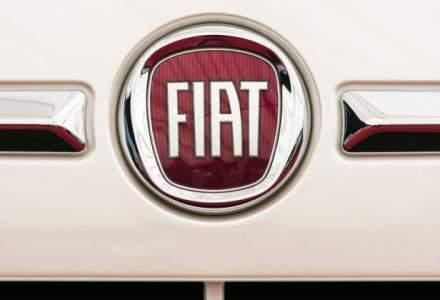Fiat Chrysler, amendata in SUA cu suma record de 105 mil dolari, pentru probleme de siguranta auto