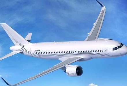 CNAB discuta cu doua companii chineze lansarea unor curse directe Bucuresti - Beijing sau Shanghai