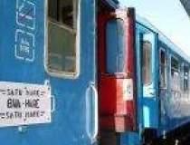 Fara greva la CFR: Trenurile...