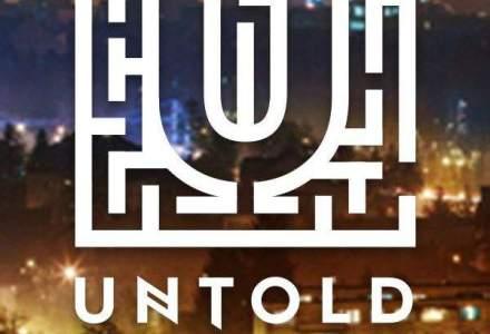 Untold, un Tomorrowland al Europei de Est?