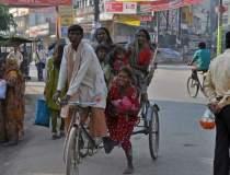 ONU: Populatia Indiei va lua...