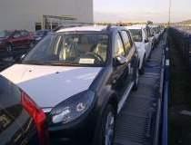 Hodlmayr to ship 56,000 Dacia...