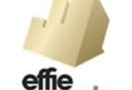 Bilant: 48 de campanii inscrise la Effie 2010
