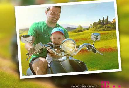 "Telekom lanseaza ""Felicitaro"", aplicatie prin care poti trimite carti postale personalizate"