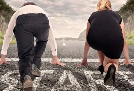 Cinci masuri pe care le pot lua companiile pentru a obtine egalitatea de gen intre angajati