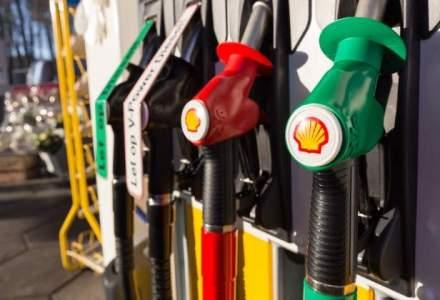 Royal Dutch Shell va da afara 6.500 de angajati, pentru reducerea costurilor