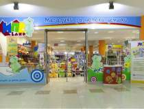 Retailerul bulgar de produse...