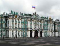 Rusia lucreaza la...