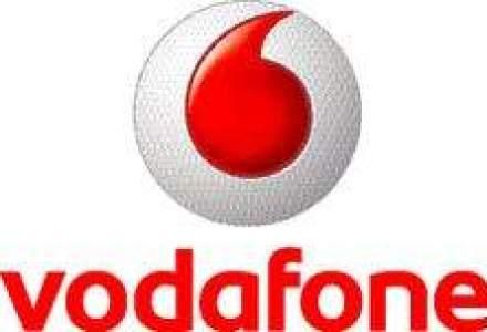 Vodafone ofera bonus de 2.500 minute in retea la anumite abonamente