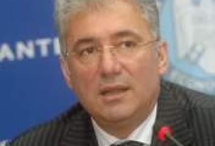 Videanu se intalneste in Franta cu reprezentantii companiilor Areva si GDF Suez