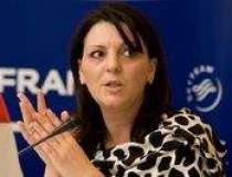 Corina Enciu, fostul sef al...