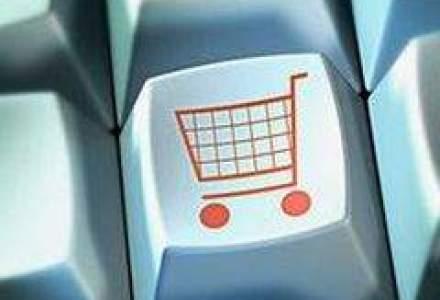 Cum se lupta magazinele online sa-i faca pe consumatori sa cumpere de pe internet