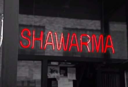 Un roman a cunoscut succesul in SUA cu shaorma : povestea lui Bogdan Tarasov, mesterul care a pariat pe arome orientale