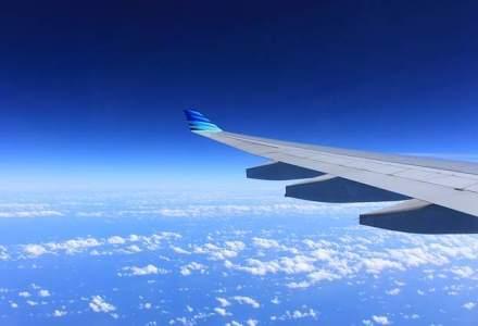 Al doilea fragment de avion, gasit in Reunion