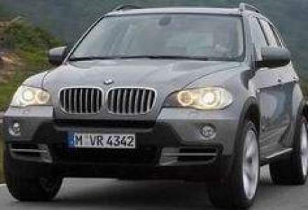 Top 10 cele mai vandute modele auto premium in Romania