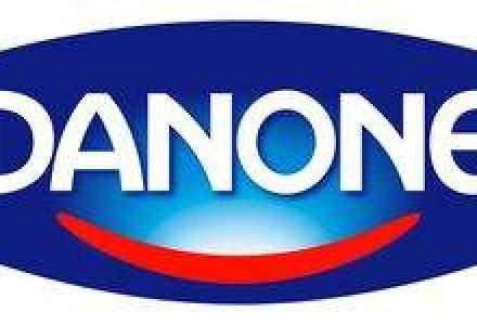 Danone are un nou manager de comunicare externa