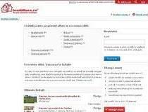 Portal imobiliar: Terenurile...