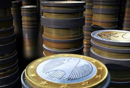 Rezervele valutare ala BNR au scazut cu un miliard de euro in iulie, pana la 29,15 miliarde de euro