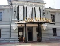 Casa Vernescu, liber la...