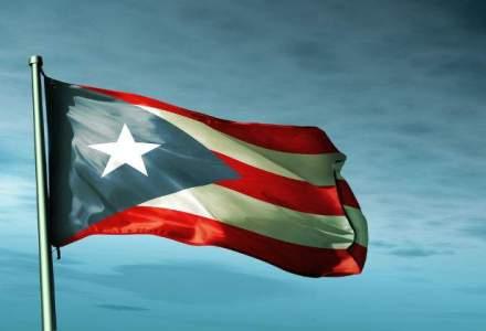 Puerto Rico a intrat in default pentru prima data in istorie